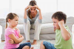 Pesten binnen het gezin - een artikel van Martijn Prent psycholoog